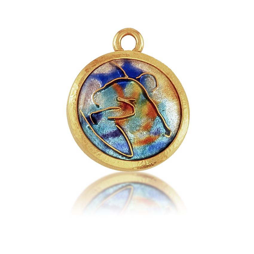 Surfer Patsy Croft Jewelry