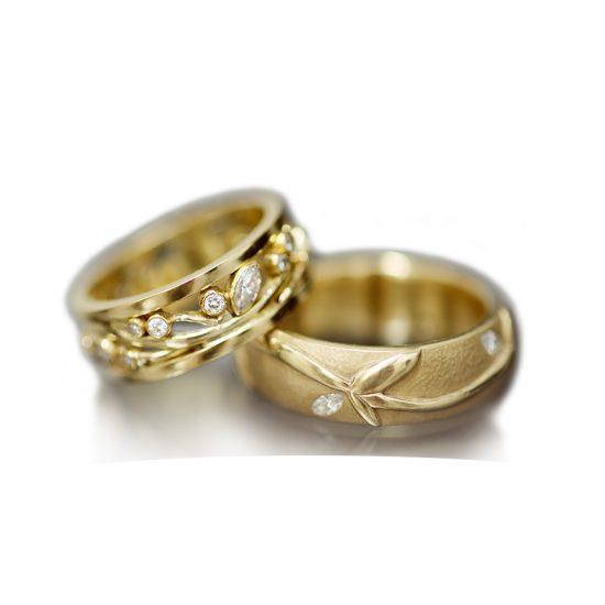Wedding Bands | Cloisonne Jewelry | Enamel Jewelry