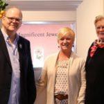 Carol Elkins Sotheby's | Jewelry Designers |Custom Brooch